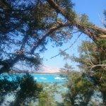 Foto de Lu Impostu Beach