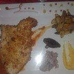 escalope milanaise (plat)