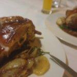 Expectacular , la cena exquisita , la atencion inmejorable , todos muy amables bien atendidos ,