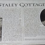 STALEY COTTAGE UP THE HILL