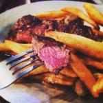 Фотография Steve's Sizzling Steaks
