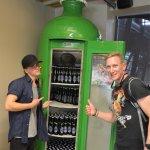 Foto de Steam Whistle Brewery