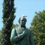 Birdwatching on Johan Ludwig Runeberg