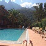 Hotel Corsica Foto
