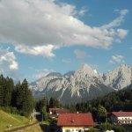 Ferienanlage Hotel Garni Lärchenhof Foto