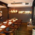 Restaurant O Foto