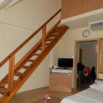 Hotel Vadászkürt fényképe