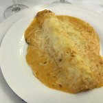 Photo de Restaurante El Jardin