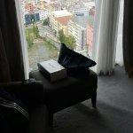 Hilton Istanbul Bomonti Hotel & Conference Center Foto