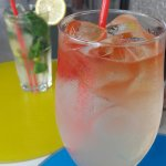 Foto de Sunset Cafe le Caudan