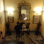 Hotel Villa Liana Foto
