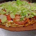 Wild River Pizza resmi