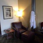 The Lofts Hotel Foto