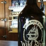 We sell and fill growlers