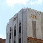 Kress Drug building