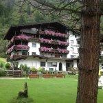 Alpenhotel Fernau Foto