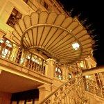 Le Palace de Menthon Foto