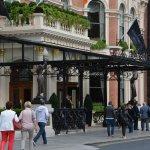 Foto de The Shelbourne Dublin, A Renaissance Hotel