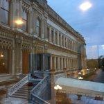 Zdjęcie Ciragan Palace Kempinski Istanbul