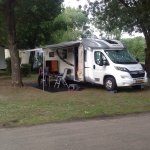 Photo of Camping de l'Ile d'Offard