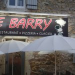 Photo of Le Barry