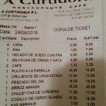 Photo of A Curtidoria Restaurante