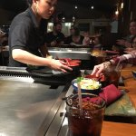 Photo de KOTO Japanese Steak House