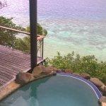 Royal Davui Island Resort Foto