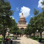 Photo of State Capitol