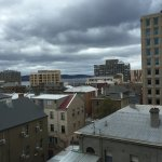Photo de RACV/RACT Hobart Apartment Hotel