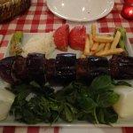 Foto de Kosk Restaurant