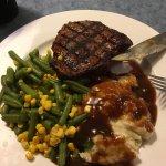Foto de Buck Meadows Restaurant and Bar