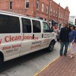 Day Clean Journeys Foto