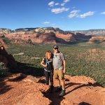 Foto di Doe Mountain Trail