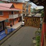 Foto de Hotel Bocas del Toro