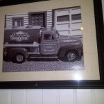 Old Time Original Root Beer Truck Photo