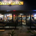 Photo of NYPD Pizza
