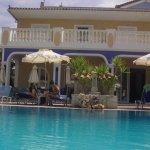 Bilde fra Petros Hotel