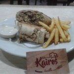 Foto de Restaurante Kairos Parrilla