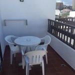 Foto de Paraiso del Sol Apartments