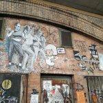 Photo de Alternative Berlin Tours