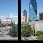 Foto de SpringHill Suites Dallas Downtown/West End