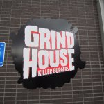 GrindHouse Sign