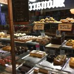 Acland St cafe