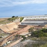 Fairbairn Dam