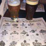 Foto de Cervecería Manush