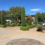 Foto de Villagio Inn and Spa