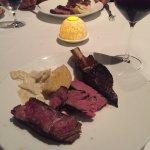 Foto de Bull & Bear Steakhouse at Waldorf Astoria Orlando