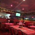 Mario's Cafe has tasty food and great service!