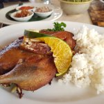 Special Smoked Duck - high quality tasty food